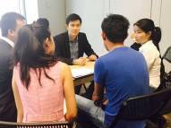 UniCareer Campus Talk