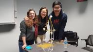 NAAAP Temple Officer Team Building