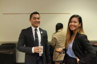 Vanguard Panel Discussion: Insider Tips for Acing Job Interviews