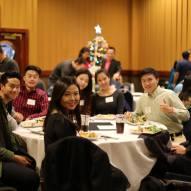 NAAAP Philly Member Appreciation Dinner