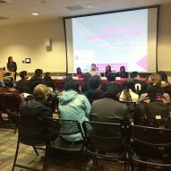 Student Internship/Co-Op Panel