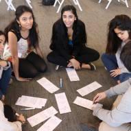 APIA Leadership Training with OCA